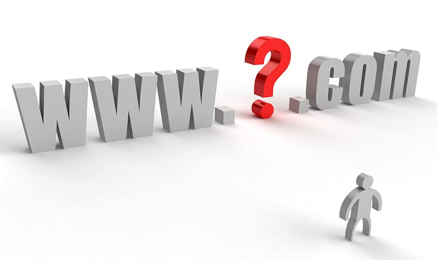 Why domain names matter