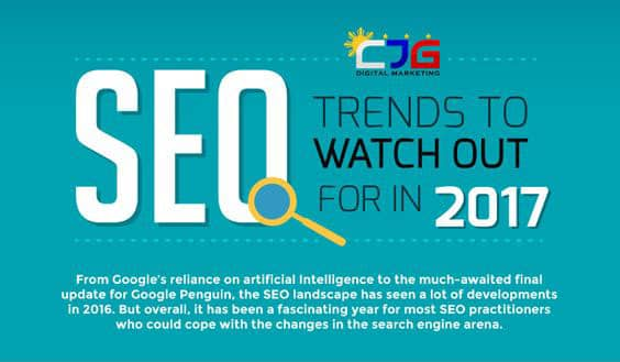 SEO Trends To Watch Out - Los Angeles 2019