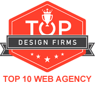 WebWorks is awarded as TOP 10 High-Profile Web Design Agencies in Los Angeles 2017