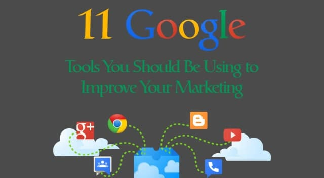 11 Google Tools You Should Be Using To Improve Your Marketing Los Angeles 2019